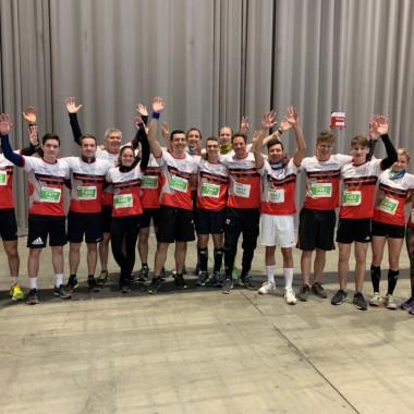 NELA Running Team beim Freiburg Marathon