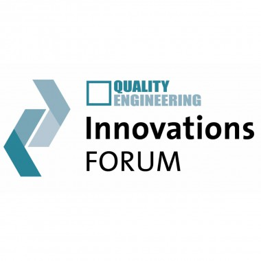 Logo Innovationsforum Quality Engineering