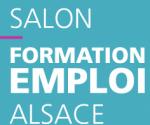 Logo Berufs- und Bildungsmesse Colmar
