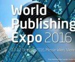 World Publishing Expo 2016 Vienna October 10.-12.